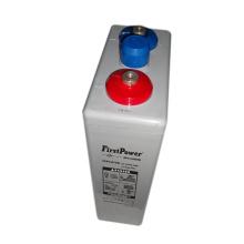 Carregamento de baterias recarregáveis 2V50AH
