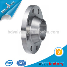 12821-80 pipe flange russia standard flange stainless steel ring