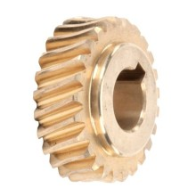 Custom Brass Worm Wheel for Planetary Gearbox
