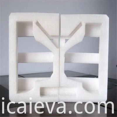 EPE foam box inserts for protective packaging 2