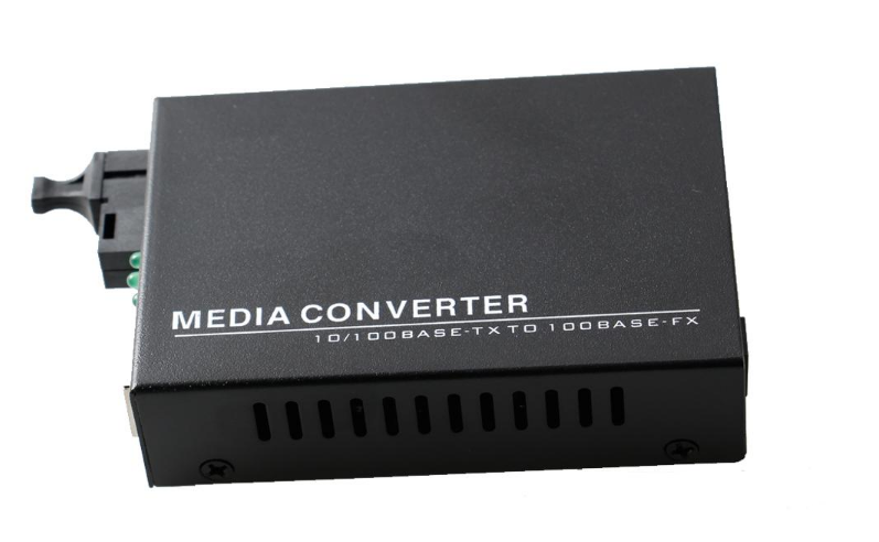 Media Converter Sm