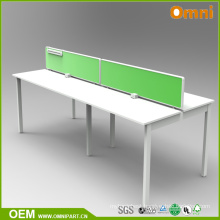 New Modern High Leg Style Office Furnitire Desk