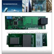 Mitsubishi panel de visualización de ascensor P366705B000G02 mitsubishi panel de puerta