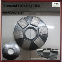 Diamond Grinding Disc for Concrete
