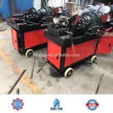 Máquina de corte de rosca cônica Hebei
