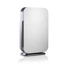 Smart design ozone disinfector pm2.5 sensor air purifier