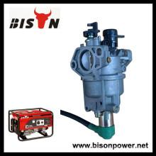 BISON (Китай) генератор разрушения карбюратора