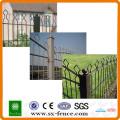 Двойной круг забор сетка для продажи