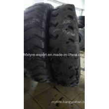 E-4 Tyre for Port Crane, 21.00-35 36pr, OTR Tyre Industral Tyre