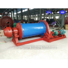 High Efficiency Energy Saving Ball Mill for Mineral Ore Processing