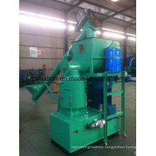 Kaf450 Leabon Wood Pellet Pressing Machine Suit for Forestry Waste and Sawdust