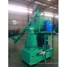 Terno da máquina de pressão da pelota de madeira de Kaf450 Leabon para o desperdício e a serragem da silvicultura