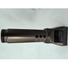 De Flashlight Plastic Cover Injection Mold