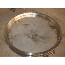 Concrete Mixer Truck Track Rings, Drive Flanges