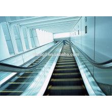 CE утвержденный 600 мм / 800 мм / 1000 мм алюминиевый шаг ширина 30Degree / 35Degree эскалатор, производитель эскалаторов в Китае