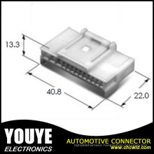 Ket Mg653912 Automotive Wire to Wire Hybrid Connector