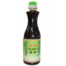 Healthy Condiment &Seasoning Lite Soy Sauce