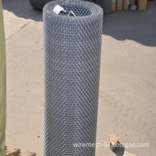Stainless Steel Square Woven Wire Mesh (high quality)