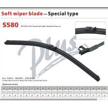 Acessórios para automóvel S580 Special Wiper Blade para Golf Skoda Touran