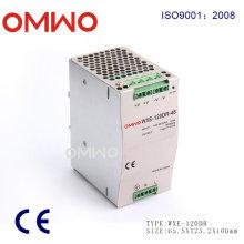 Fuente de alimentación de interruptor de alta calidad 120dr-48