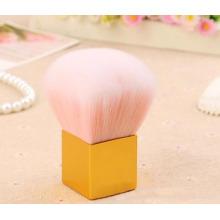 Portable Super Large Mushroom Head Powder Brush Blush Brush with Brush Pack