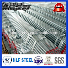 steel pipe for fitness equipment