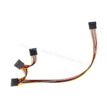 SATA to 3*SATA Cable