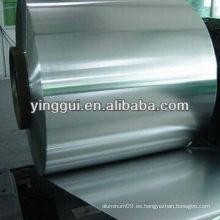 ALUMINIO DE ALUMINIO 6005 COIL / FOIL