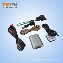 GPS трекер автомобиля в реальном времени с кнопкой паники SOS (TK108-РП)