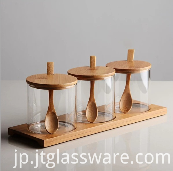 Glass Jar4