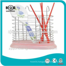 2015 new selling well metal or stainless steel chopsticks stand,multi kitchen chopsticks holder