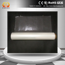 5 layer coex film multi coextrusion higher barrier film