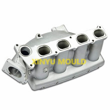 Top Suppliers for Motorcycle Die Casting Die Automobile Engine Aluminium Manifold Die supply to Mauritius Factory
