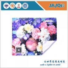 Cleaning Cloth with Full Color Printing