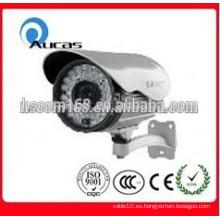 Cámara digital CCTV de la fuente