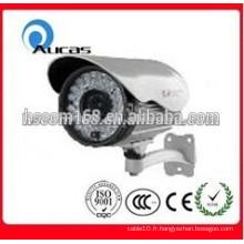 China Supply caméra numérique CCTV