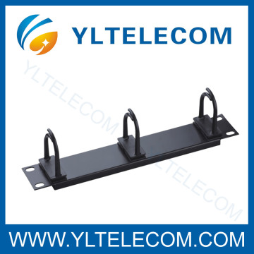 Factory Supplier for Network Cable Management, Computer Cable Management, Rack Cable Management in China 10 Inch Cable Manager export to Zambia Supplier