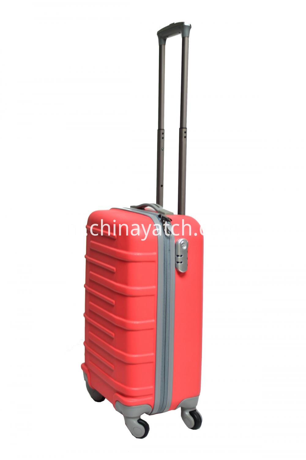 Pc Trolley Wheeled Luggage
