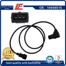 Auto Sensor de posición del cigüeñal Sensor del indicador del transductor de velocidad del motor 10456515, 7415225, 7517225, 1.953.228 para Opelvauxhall, Daewoo, GM, Chevrolet, Suzuki