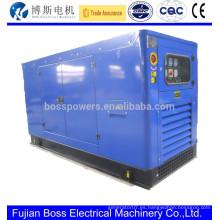 Generador diesel barato con motor Weifang KD4100ZD 38KW 60HZ