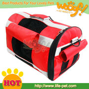 Fashion pet travel bag