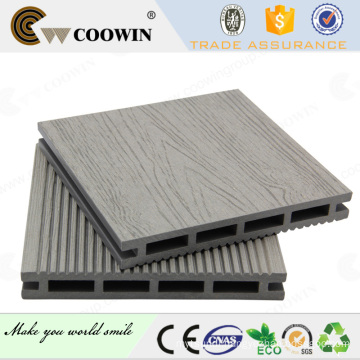 China high quality building meterial wood plastic composite