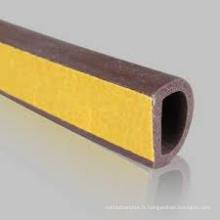 Joint d'étanchéité en caoutchouc anti-mousse EPDM