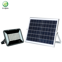 SMD outdoor ip67 modern square solar flood lamp
