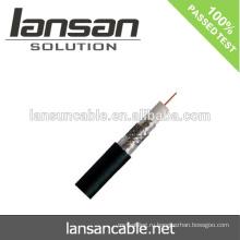 Высокоскоростное ослабление коаксиального кабеля rg6