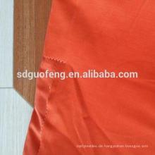 100% Baumwollgewebe für Kleidungsstück Workwear Jacke / Twill Baumwollgewebe