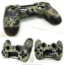 Ersatzhülle Skin Front + Back Shell Gehäusedeckel Schutz für Sony PlayStation 4 PS4 Controller Camouflage Neu