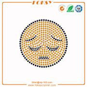 Pensive Face emoji hot fix motif