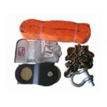 Winch Accessories Kit