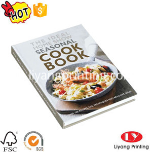 cook book photo